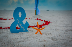 Cheap Florida Beach wedding packages