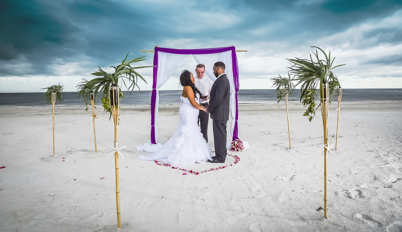 Florida Destination Wedding Packages