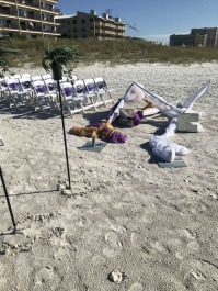 Florida Beach weddings on a budget