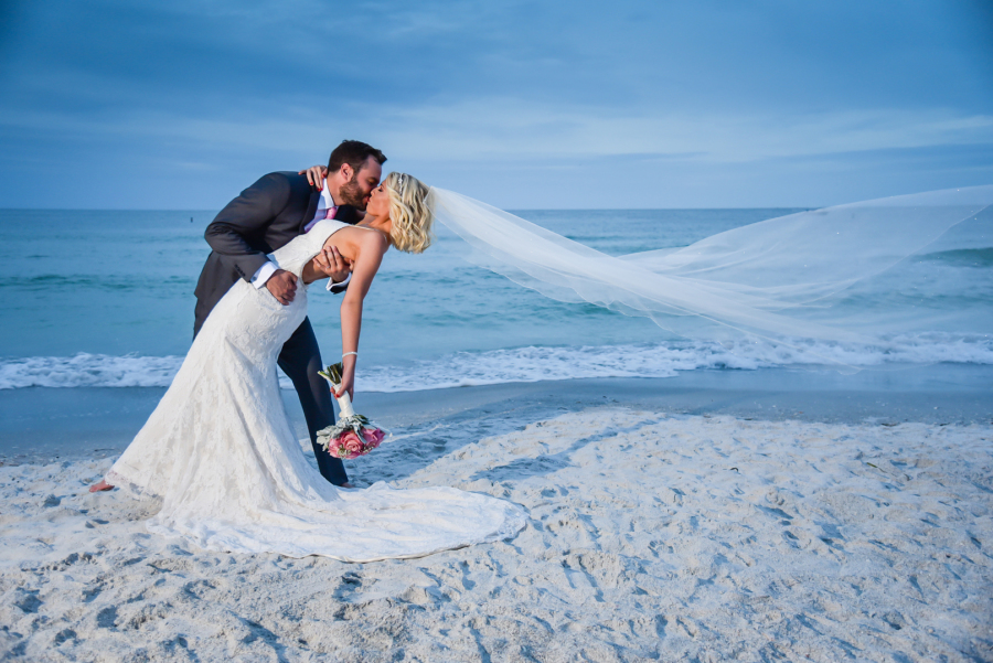 Affordable Destination Wedding Packages Clearwater Fl